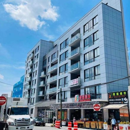 Rent this 2 bed condo on 83rd St in Elmhurst, NY
