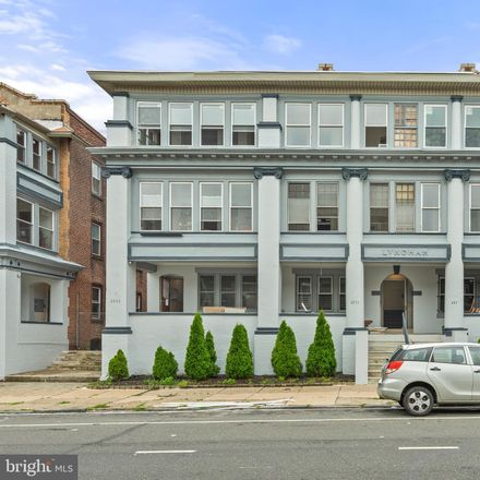 Rent this 1 bed apartment on 4844 Walnut Street in Philadelphia, PA 19139