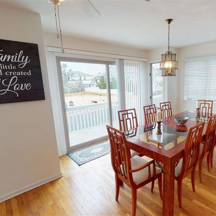 Rent this 5 bed house on Atlantic Avenue in Longport, NJ 08403