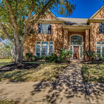 Rent this 4 bed house on 23310 Gable Lodge Dr in Katy, TX