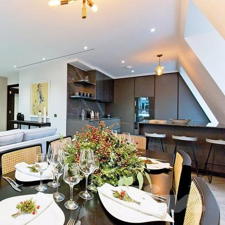 Rent this 2 bed apartment on Soho in Noel Street, London W1F 8GJ
