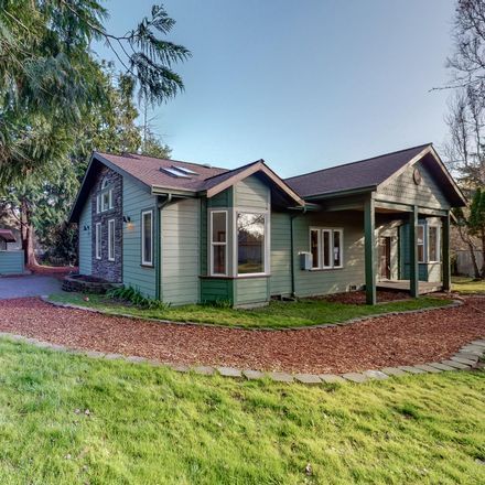 Rent this 4 bed house on 52 Redmond Rd in Eureka, CA