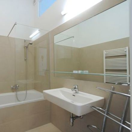 Rent this 1 bed apartment on Hollgasse 8 in 1050 Vienna, Austria