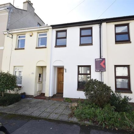 Rent this 2 bed house on British Red Cross Furniture in Suffolk Street, Cheltenham GL50 2DQ