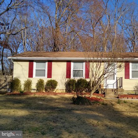 Rent this 3 bed house on 16810 Livingston Road in Accokeek, MD 20607