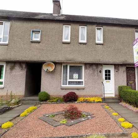 Rent this 2 bed house on 14-16 Ormiston Drive in Glenochil FK10 2HB, United Kingdom