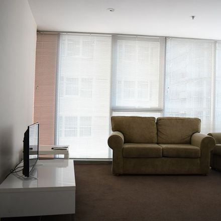 Rent this 2 bed apartment on 902/8 Exploration Lane
