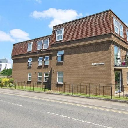 Rent this 1 bed apartment on The Ship Inn in Temple Street, Keynsham