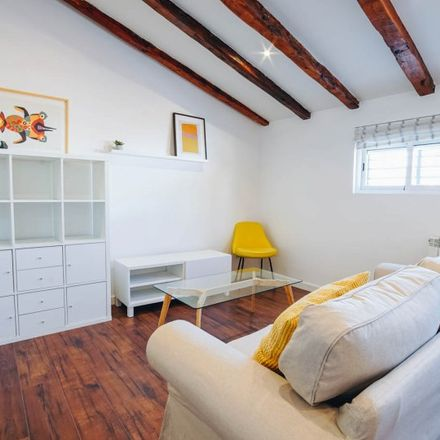 Rent this 2 bed apartment on Hebe in Calle de Santa Bárbara, 28004 Madrid
