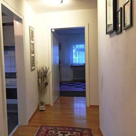Rent this 2 bed apartment on Schönberger Str. 27 in 61476 Kronberg im Taunus, Germany