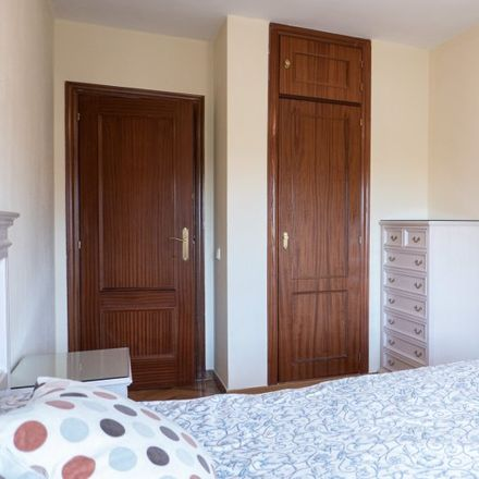 Rent this 3 bed apartment on Calle de Agustín de Iturbide in 28001 Madrid, Spain