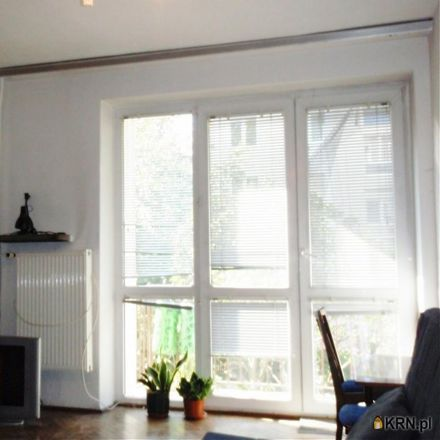 Rent this 2 bed apartment on Wiktorska 49/53 in 02-587 Warsaw, Poland