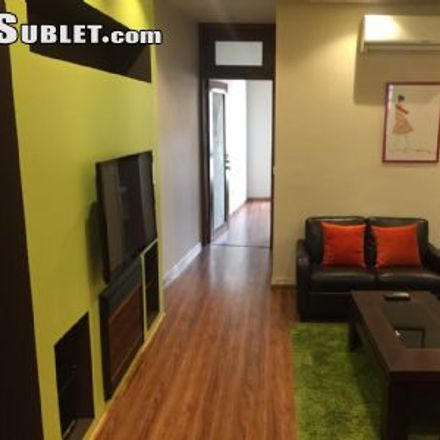 Rent this 1 bed apartment on Palms Plaza in Omar Matar Street, 11110 Amman