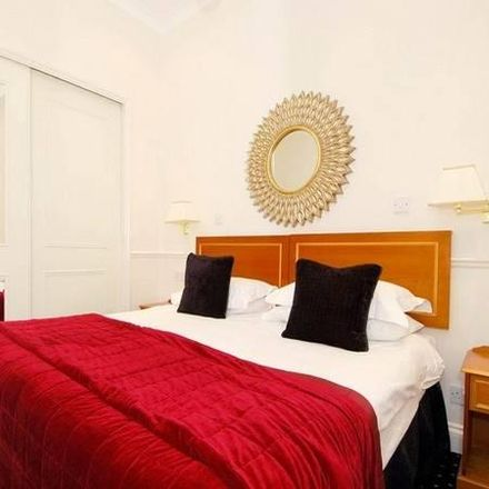 Rent this 1 bed apartment on Collingham College in 23 Collingham Gardens, London SW5 0HS