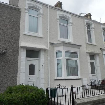 Rent this 3 bed room on Penbryn Terrace in Swansea SA2 0DA, United Kingdom