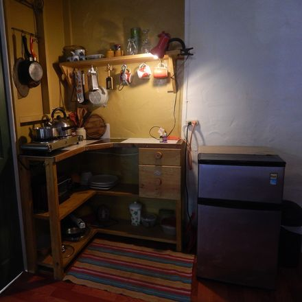 Rent this 1 bed house on Maxwell