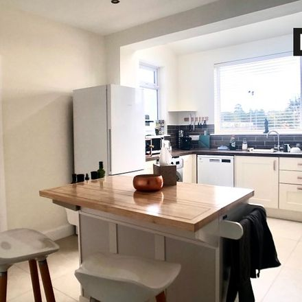 Rent this 4 bed apartment on 20A Walnut Court in Whitehall A ED, Dublin