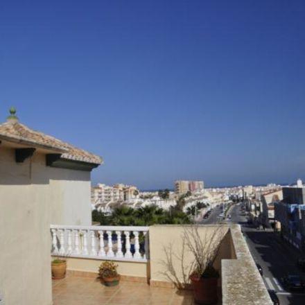 Rent this 1 bed apartment on Torrevieja in Urbanización Calas Blancas, VALENCIAN COMMUNITY