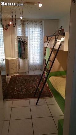 Rent this 1 bed house on Weizenstrasse 22 in 5436 Würenlos, Switzerland