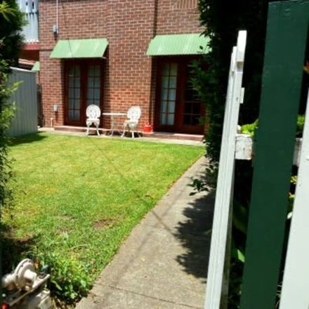Rent this 1 bed apartment on Blackwall Point Road in Chiswick NSW 2046, Australia