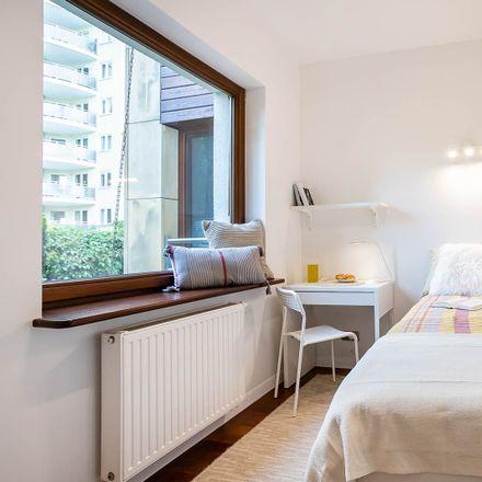Rent this 2 bed apartment on Władysława Orkana 15 in 02-656 Warsaw, Poland