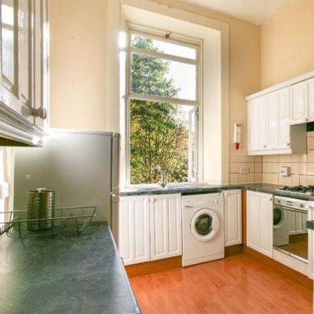 Rent this 2 bed apartment on 20 Roseneath Street in Edinburgh EH9 1JG, United Kingdom
