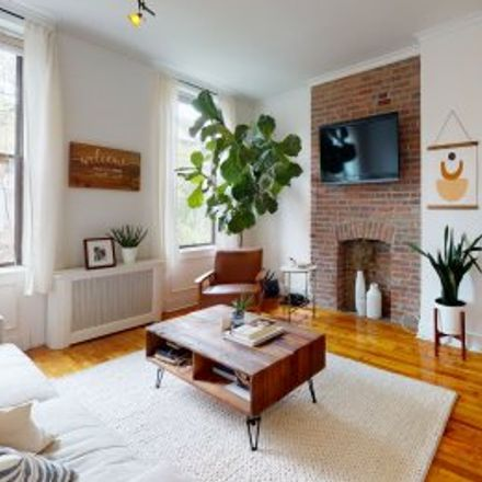 Rent this 1 bed apartment on #3A in 204 Washington Street, Downtown Jersey City