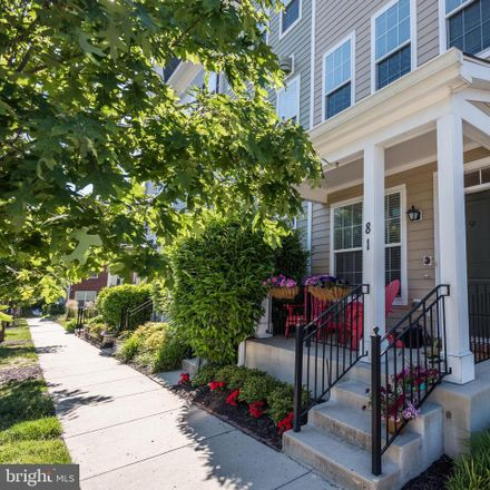 Rent this 4 bed loft on 81 Linden Place in Towson, MD 21286