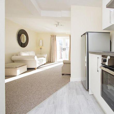 Rent this 1 bed apartment on Brunswick Street in The Brampton ST5 1TA, United Kingdom