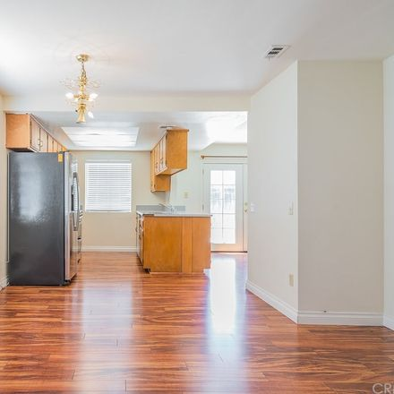 Rent this 3 bed house on 13088 Smoketree Place in Chino, CA 91710