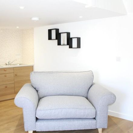 Rent this 1 bed house on Hungerford Fire Station in Church Street, Hungerford RG17