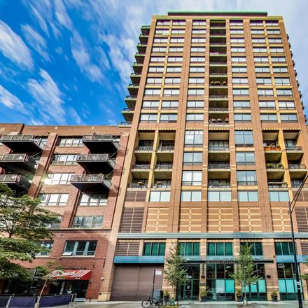 Rent this 2 bed condo on Gallery 400 in 400 West Ontario Street, Chicago