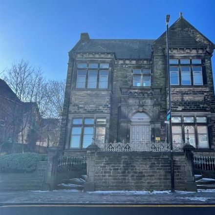 Rent this 1 bed apartment on The Wine Shop in 302 Upper Town Street, Leeds LS13 2ER