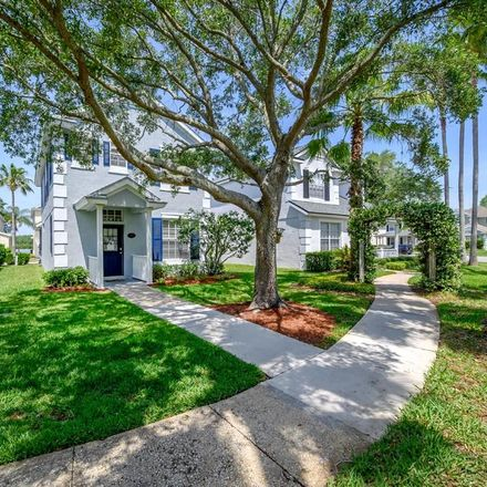 Rent this 3 bed house on Crystal Commons Way in Tampa, FL