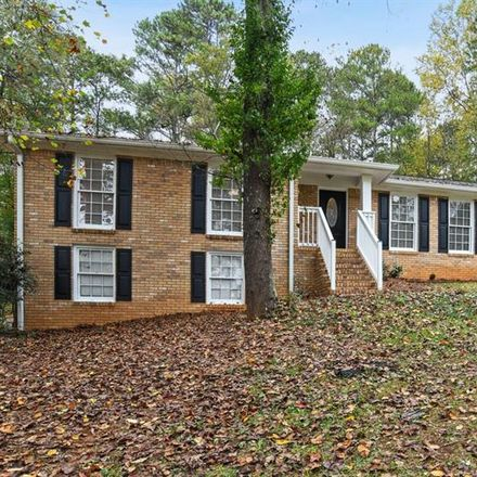 Rent this 3 bed house on 4870 Millen Drive in Mableton, GA 30126