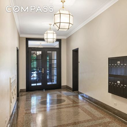 Rent this 2 bed condo on 407 Central Park West in New York, NY 10025