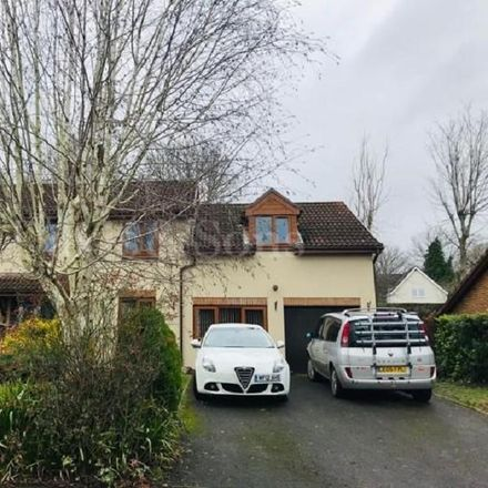 Rent this 5 bed house on Shepherd Drive in Llanbeder NP18, United Kingdom