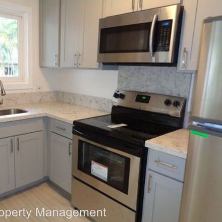 Rent this 1 bed apartment on 1839 Kaioo Drive in Honolulu, HI 96815