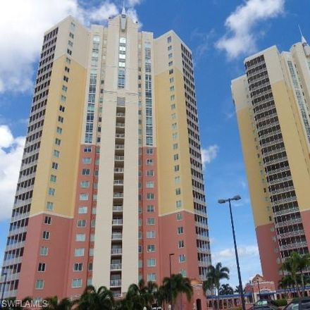 Rent this 3 bed condo on 2743 1st Street in Fort Myers, FL 33916
