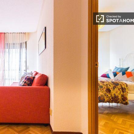 Rent this 1 bed apartment on Letras in Calle de Francisco Navacerrada, 28001 Madrid