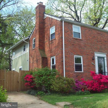 Rent this 5 bed house on 2602 Arvin Street in Wheaton, MD 20902