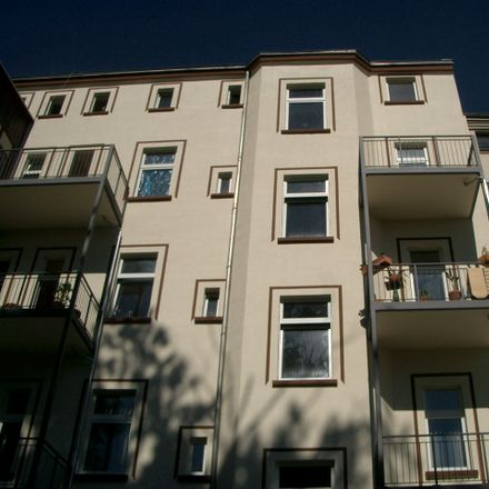 Rent this 2 bed apartment on August-Bebel-Straße 5 in 04275 Leipzig, Germany
