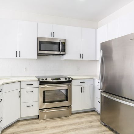 Rent this 1 bed townhouse on 387 Manhattan Avenue in New York, NY 11211
