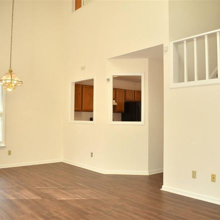 Rent this 3 bed townhouse on 625 Windsong Lane in Durham, NC 27713