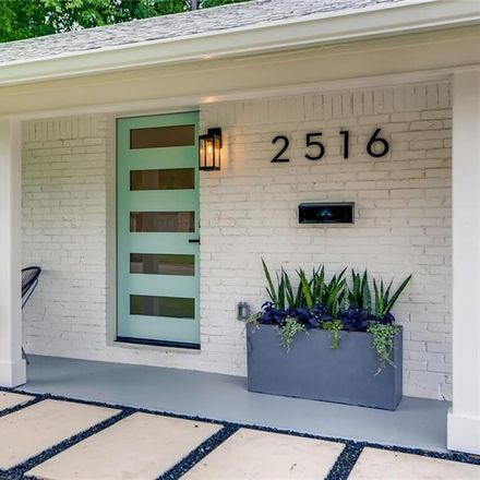 Rent this 3 bed house on 2516 Friar Tuck Lane in Austin, TX 78704
