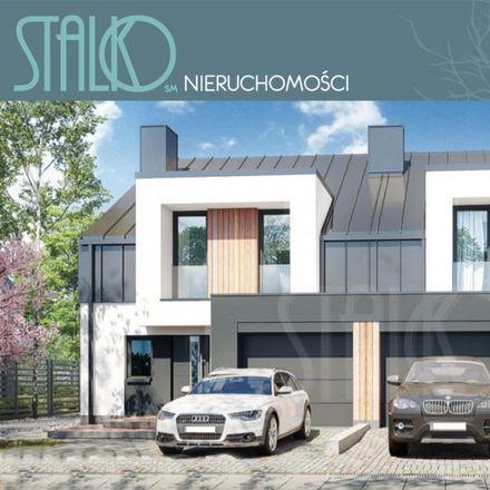 Rent this 5 bed house on Józefa Wybickiego 3 in 84-207 Bojano, Poland