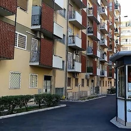 Rent this 3 bed apartment on Viale Val Padana in 00141 Rome RM, Italy
