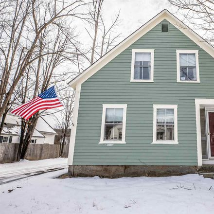 Rent this 3 bed house on Maple Street in Wilton, NH 03055