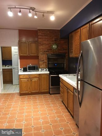 Rent this 3 bed townhouse on 236 East Cross Street in Baltimore, MD 21230
