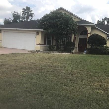 Rent this 3 bed house on Lisa Ln in Kissimmee, FL